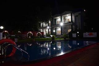 Summerville Beach Resort Condolim Goa