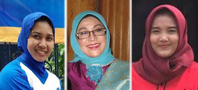 Muncul Tiga Bakal Calon Perempuan di Bursa Pilwali Mojokerto 2018