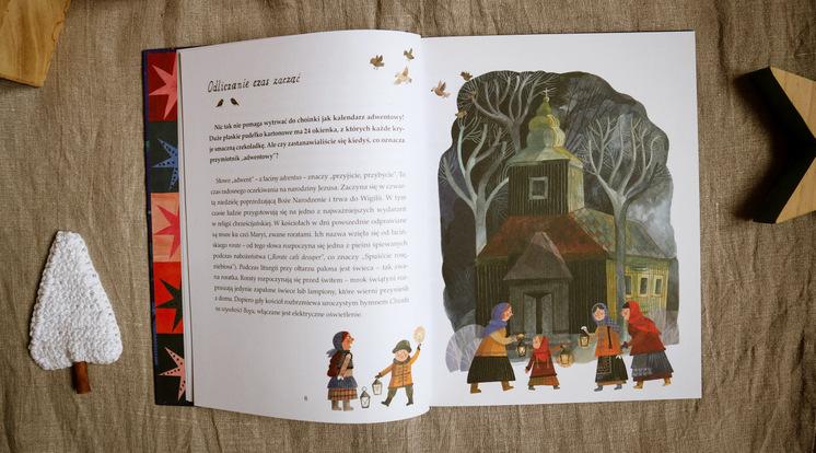 Idą święta!, Nasza Księgarnia, otymze.pl