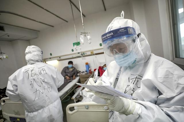 Coronavírus 270 vezes mais fortes que as mais fracas