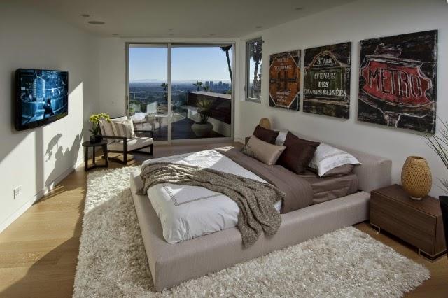 decorar habitación moderna