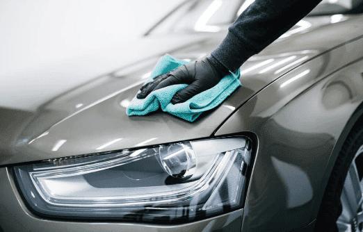 Tips Merawat Body Dan Kaca Mobil Agar Terhindar Jamur