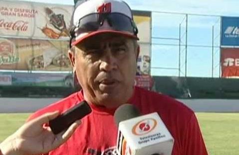 El respetado exdirector camagueyano, con duras declaraciones sobre el beisbol en la isla