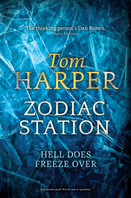 zodiac station cover