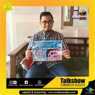 "Talkshow ""Activity Kota Adem"""