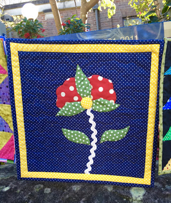 Hunters Hill Quilt Show 2016