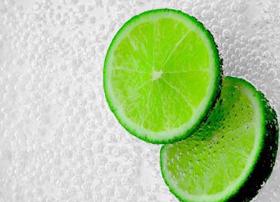 Cara menghilangkan panu secara alami dengan Jeruk nipis