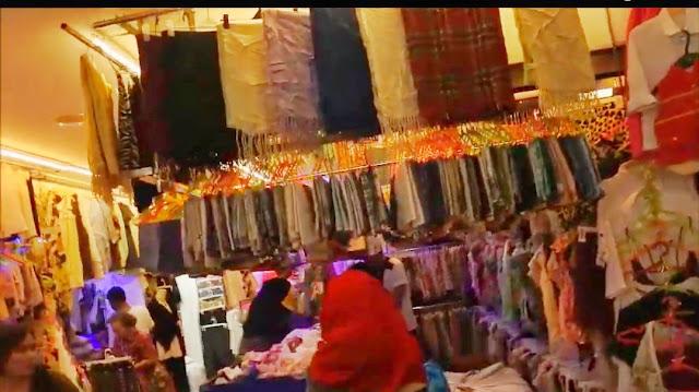 baju-bekas-pasar-senen