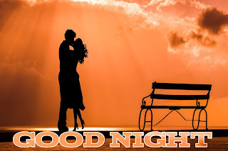 Couple romantic image, good night image free download