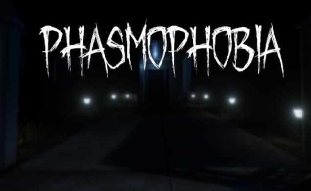 متطلبات تشغيل Phasmophobia للكميوتر