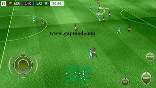 First Uch Soccer Mod Apk