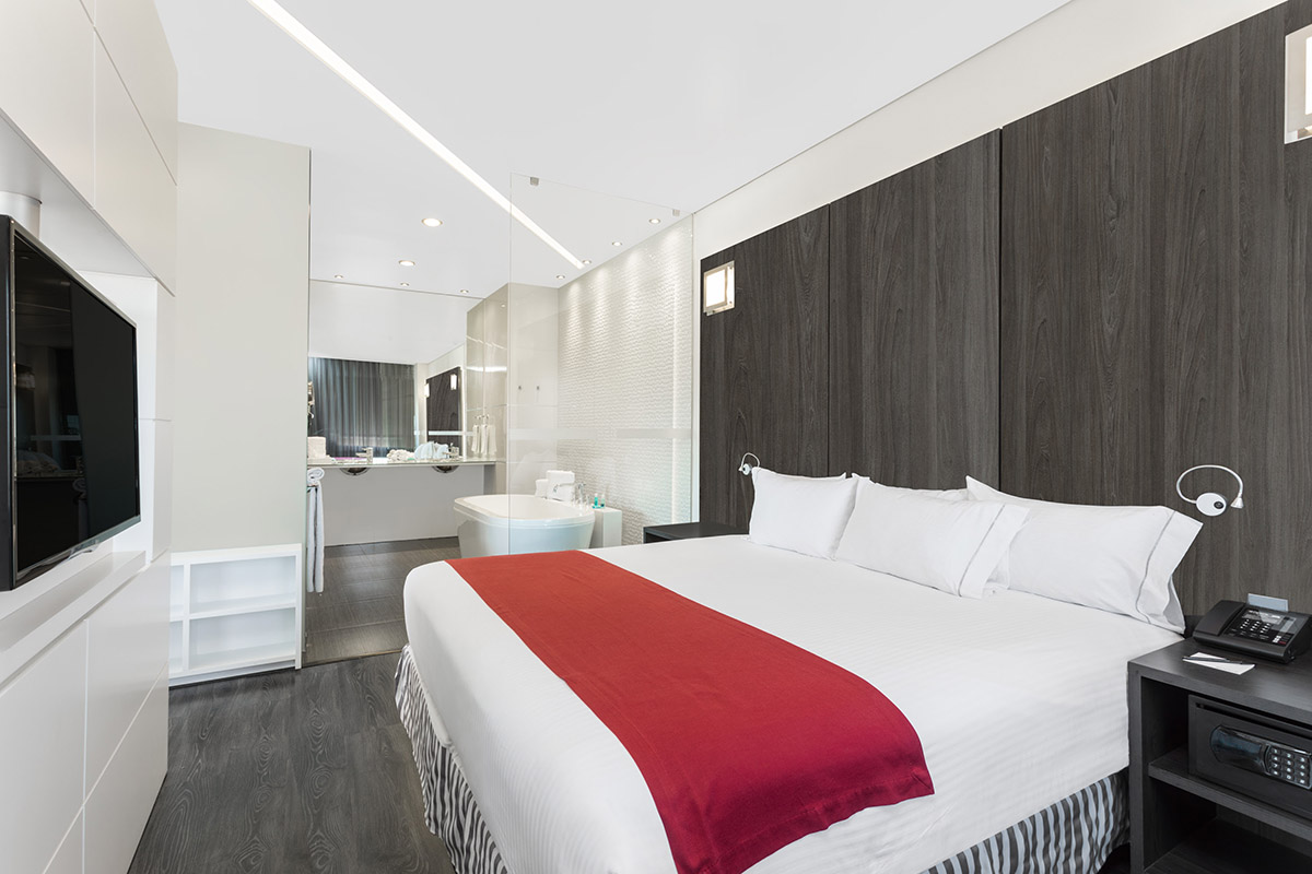 WYNDHAM TURISMO MÉXICO HOTELES 02