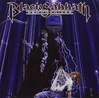 Black Sabbath's Dehumanizer