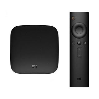 Xiaomi Mi Box TV International Version