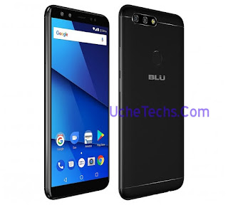 BLU Vivo X Full Specifications, Features & Release Date