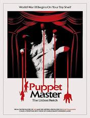 pelicula Puppet Master: The Littlest Reich