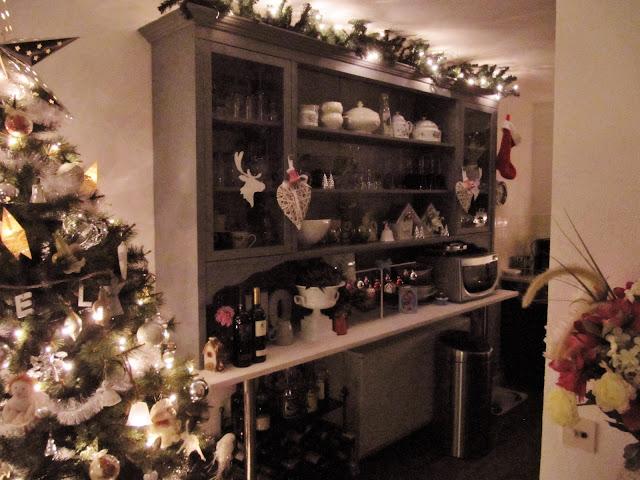 Is Interieur Styling Kerst Inspiratie