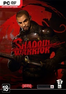 Shadow Warrior 2013 - PC (Download Completo em Torrent)
