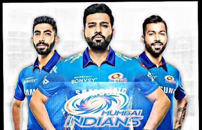 MI Team Full details in IPL in 2021