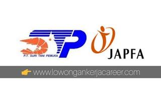 Lowongan Kerja PT Suri Tani Pemuka 2020 Perusahaan JAPFFA Group