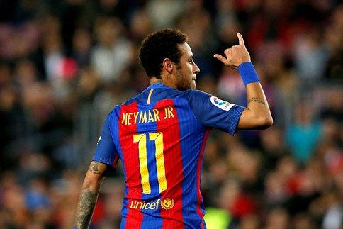 Neymar répond aux rumeurs !