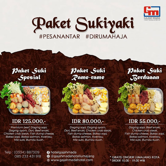 kuliner-sukiyaki-enak-lumajang