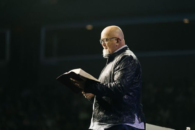 James MacDonald launches Home Church Network