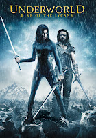 Underworld: Rise of the Lycans 2009 Dual Audio Hindi 720p BluRay