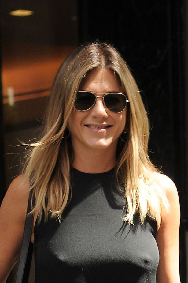 Jennifer Aniston : ses 5 scnes les plus hot