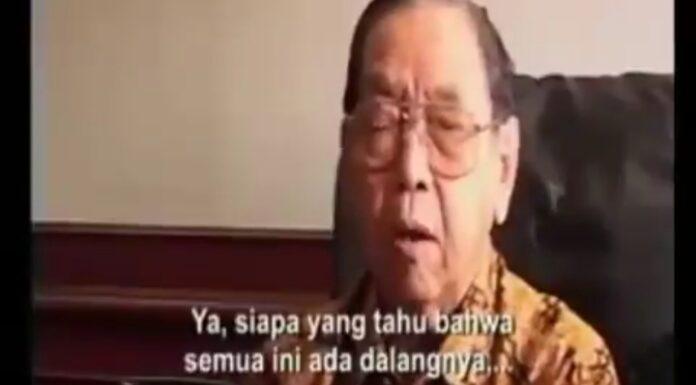Analisis Gus Dur Soal Dalang Teror Bom Jadi Sorotan: Bisa Saja Aparat, Siapa yang Tahu Kan?