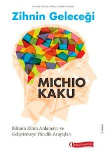 Zihnin Geleceği - EPUB PDF İndir - Michio Kaku