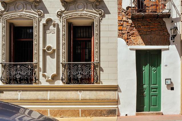 Casa mínima san telmo -  Las 14 calles más lindas de Buenos Aires