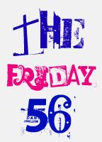 The Friday 56 Logo