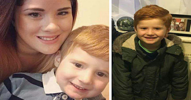"""Bully tells 3-year-old if he had a kid with ginger hair """"he'd kill it"""" – mom asks internet to rally in support"""