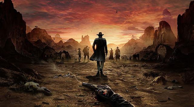 Desperados III débarque sur PC, PS4 et Xbox One