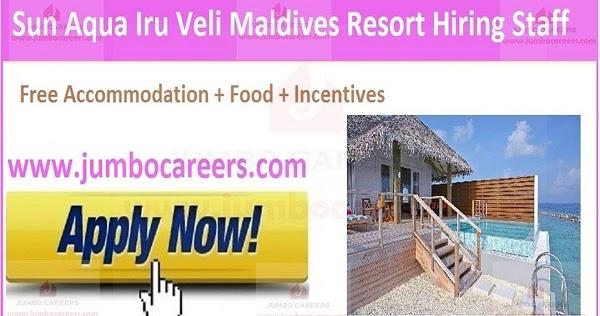 Sun-Aqua-Iru-Veli-Maldives-Resort-jobs  Th P Job For Dubai on computer science, civil engineering, for guyanese, quantity surveyor,