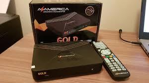 AZAMERICA GOLD NOVA ATUALIZAÇÀO V1.09.22932- 07/08/2021