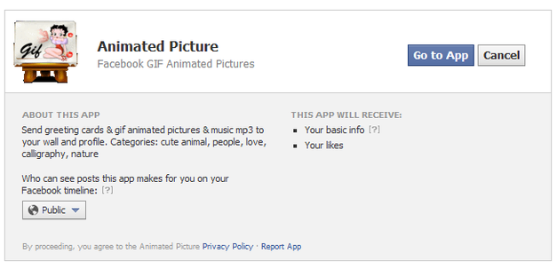 How To Add A Gif To Facebook Arkanpost