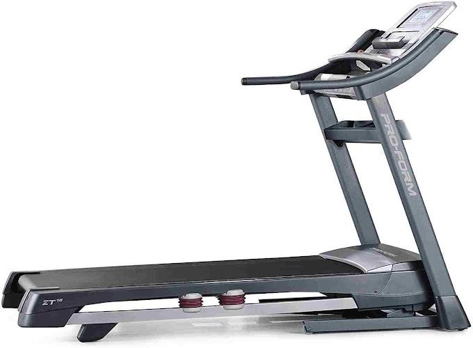 Proform ZT10 Treadmill Reviews & Guidance 2020
