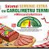 Caroli introduce un nou concept:#Mâncarecunotificare, calorimetrul termic din salamul SEMENIC EXTRA!