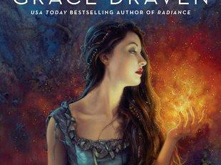 An Epic & Swoony Fantasy Romance: Phoenix Unbound by Grace Draven