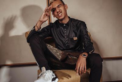 Biodata MK K-Clique Penyanyi Rapper Malaysia