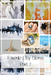 The best stores on Etsy for home decor