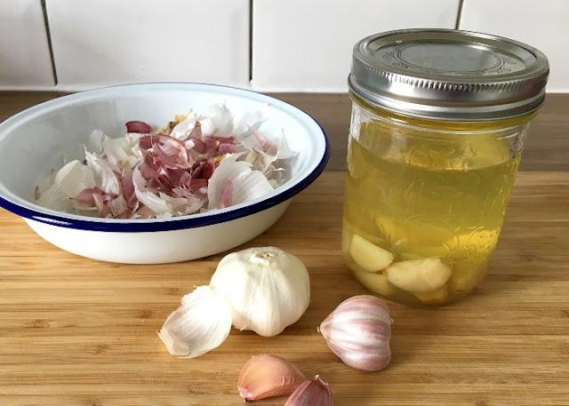 resepi bawang putih untuk tambah air mani dan sperma