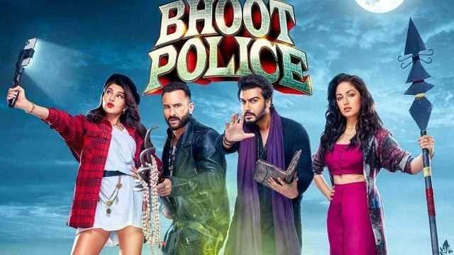 Bhoot Police Full Movie Watch Download online free – Hotstar