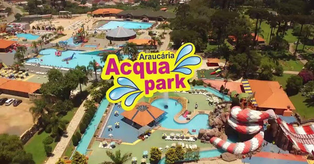 araucaria acqua park