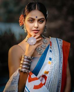 Monal Gajjar actress