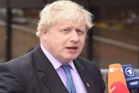 ब्रिटेन के प्रधानमंत्री बोरिस जॉनसन को हुआ कोरोना वायरस