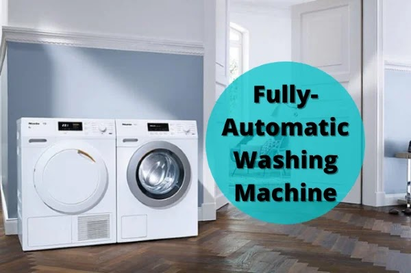 10 Best Fully Automatic Washing Machine in India (2021) - Reviews