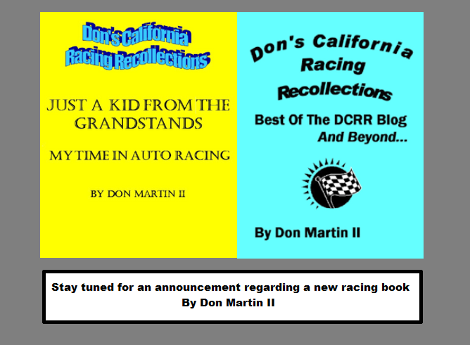 racing books 2017